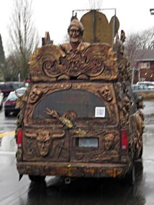 PDX: Art Van